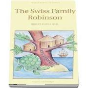 Swiss Family Robinson (Johann Rudolf Wyss)