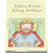 Tales from King Arthur (Andrew Lang)