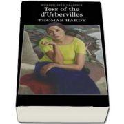 Tess of the d Urbervilles (Thomas Hardy)