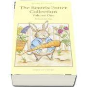 The Beatrix Potter Collection Volume One (Beatrix Potter)