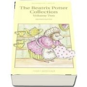 The Beatrix Potter Collection Volume Two - Beatrix Potter