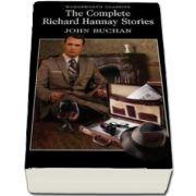 The Complete Richard Hannay Stories (John Buchan)