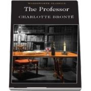 The Professor (Charlotte Bronte)