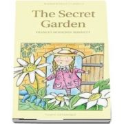 The Secret Garden (Frances Hodgson Burnett)