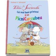 Tilda Soricela - Cei mai buni prieteni si un PicniCurcubeu (Andreas H. Schmachtl)