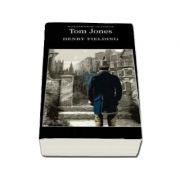 Tom Jones (Henry Fielding)