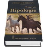 Tratat de Hipologie de Gheorghe Emil Marginean