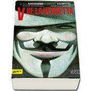 V de la Vendetta de Alan Moore