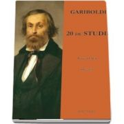20 de studii pentru flaut solo, Opus 132 de G Gariboldi