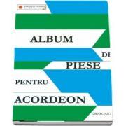 Album de piese pentru acordeon