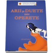Arii si duete din operete