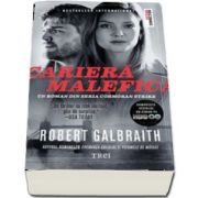 Cariera malefica, editie HBO de Robert Galbraith