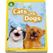 Cats vs. Dogs - Elizabeth Carney
