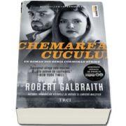 Chemarea cucului, editie HBO - Robert Galbraith