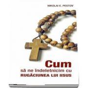 Cum sa ne indeletnicim cu Rugaciunea lui Iisus - N. E. Pestov