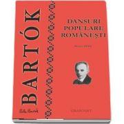 Dansuri populare romanesti - Bela Bartok