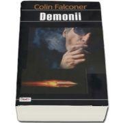 Demonii de Colin Falconer