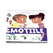 Emotiile - Colectia Minienciclopedii Larousse