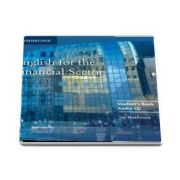 English for the financial sector. Audio CD