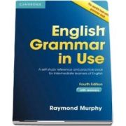 English grammar in use book. Self-study reference and practice book for intermediate learners of english - Raymond Murphy