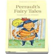 Fairy Tales, Charles Perrault, Wordsworth Editions