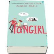 Fangirl, Editie Paperback - Rainbow Rowell