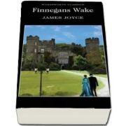 Finnegans Wake - James Joyce