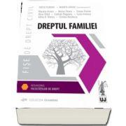 Fise de drept civil. Dreptul familiei de Emese Florian
