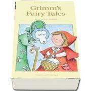 Grimms Fairy Tales - Wilhelm Grimm