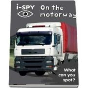 i-SPY On the motorway: What Can You Spot?