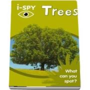 i-SPY Trees: What Can You Spot?