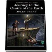 Journey to the Centre of the Earth de Jules Verne