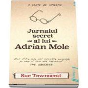 Jurnalul secret al lui Adrian Mole de Sue Townsend