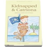 Kidnapped and Catriona de Robert Louis Stevenson