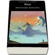 Kim de Rudyard Kipling