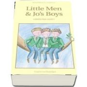 Little Men and Jo s Boys - Louisa May Alcott