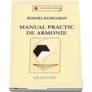 Manual practic de armonie, Editia a 2-a de Rimski Korsakov