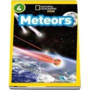 Meteors - Melissa Stewart