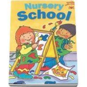 Nursery School - Judy Hamilton