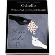 Othello - William Shakespeare, Wordsworth Editions