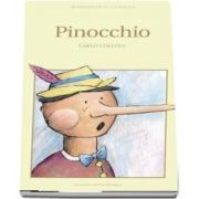 Pinocchio, Carlo Collodi, Wordsworth Editions