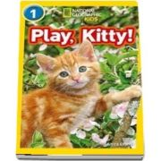 Play, Kitty! - Shira Evans