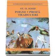 Poezii. Proza, traduceri de St. O. Iosif