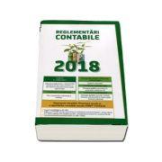 Reglementari Contabile 2018 (Include si Legea Contabilitatii, Inventarierierea patrimoniului) - Editura, Con Fisc