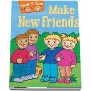 Susie and Sam Make New Friends - Judy Hamilton