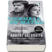 Viermele de matase, editie HBO - Robert Galbraith