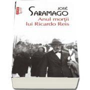 Anul mortii lui Ricardo Reis. Editie de buzunar, Top 10 - Traducere din limba portugheza si note de Mioara Caragea