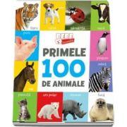 Bebe învață. Primele 100 de animale (Ghidul părinților)