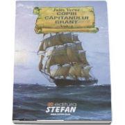 Copiii capitanului Grant. Volumul 1, volumul 2 si volumul 3 - Jules Verne