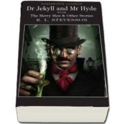 Dr Jekyll and Mr Hyde - Robert Louis Stevenson
